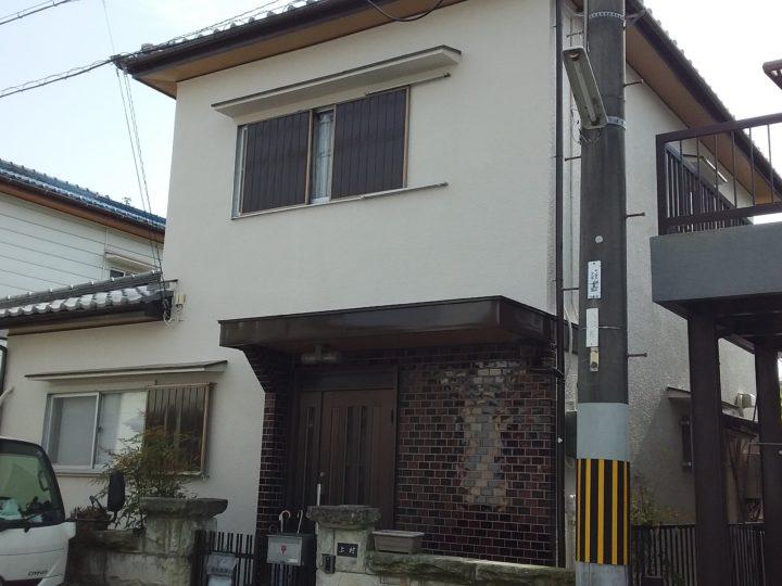 堺市南区U様邸 完了