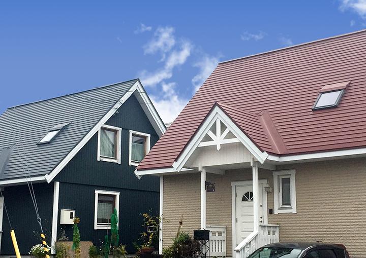 外壁塗装 屋根塗装 堺市