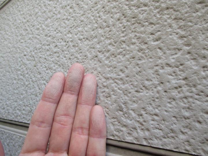 堺市 外壁塗装 屋根 雨漏り
