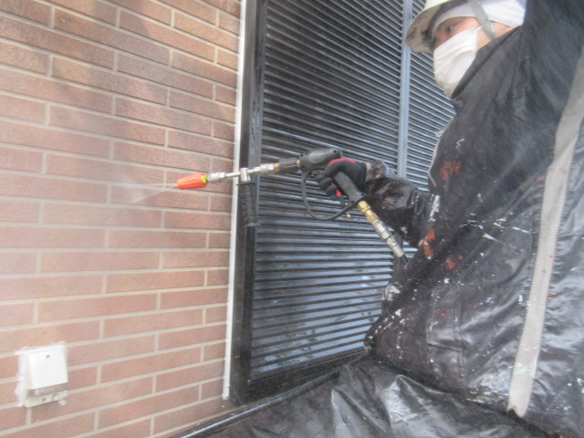 外壁塗装 屋根 雨漏り 堺市