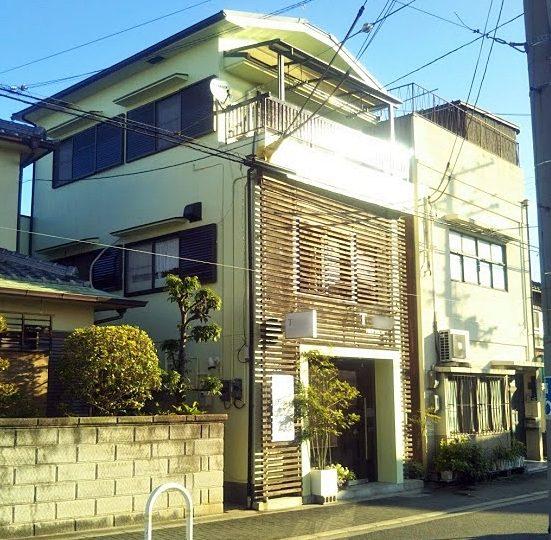 雨漏りが起こり屋根の葺き替え 堺市 T様邸