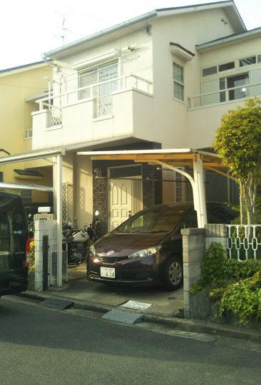堺市 N様邸 外壁塗装