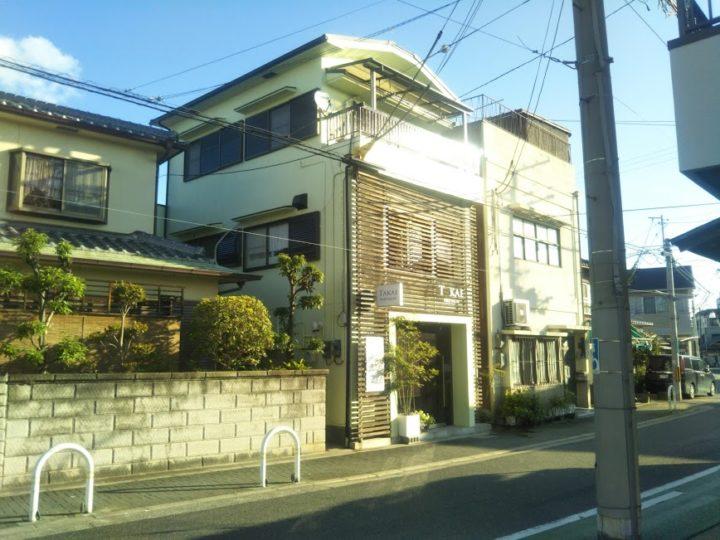堺市 T様邸 外壁塗装・屋根塗装 2