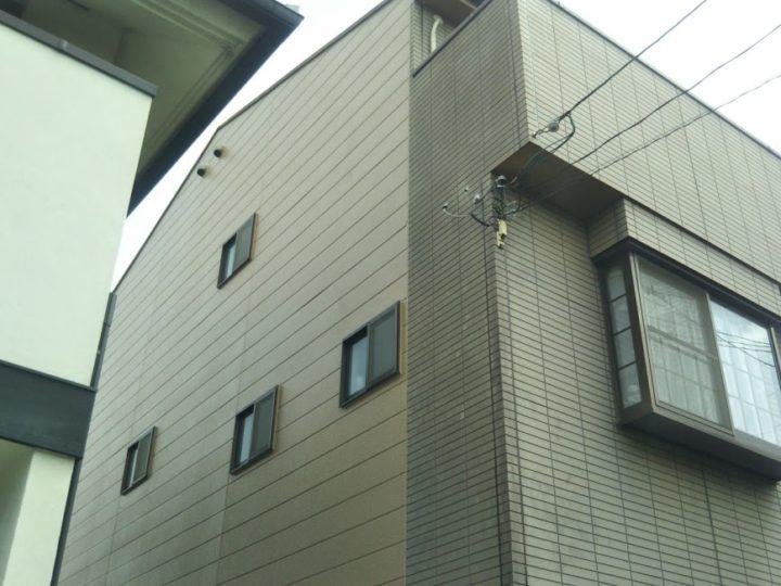 堺市 D様邸 外壁塗装・屋根塗装