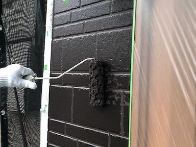 外壁 マーブルトーン工法