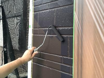 外壁 ダブルトーン工法