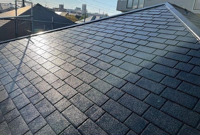 屋根外壁の塗り替え時期に適切なメンテナンスでおうち長持ち! 高石市