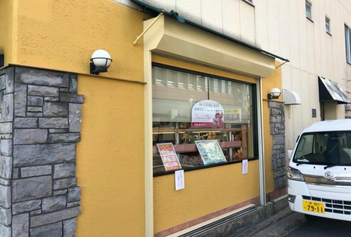 店舗の外壁塗装&シャッター塗装で清潔感あふれる外観に 堺市堺区