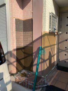 外壁塗装 堺市 マーブル ダブル