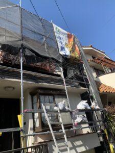 堺市 外壁塗装