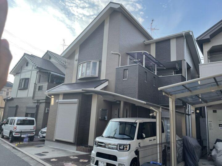 これが千成工務店の塗装技術です!! | 堺市の外壁塗装専門店 千成工務店