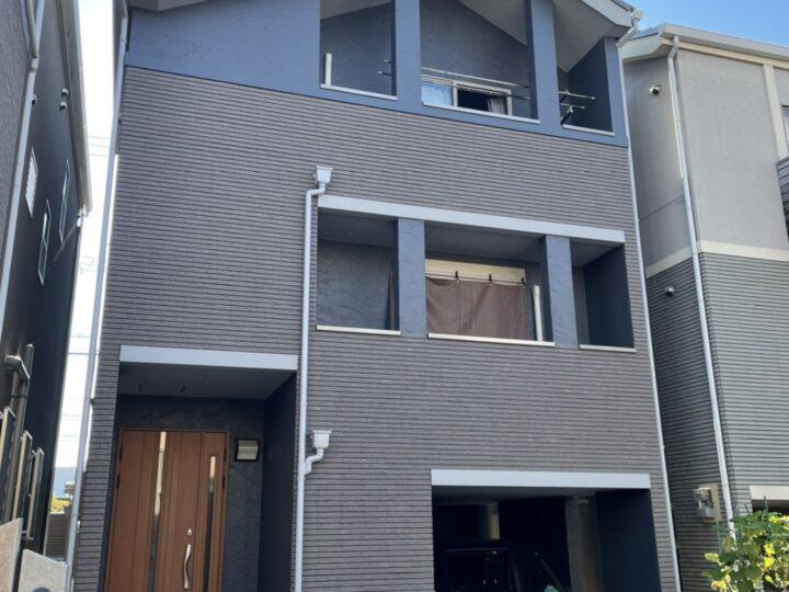 いつまでもぴかぴかで | 堺市の外壁塗装専門店 千成工務店